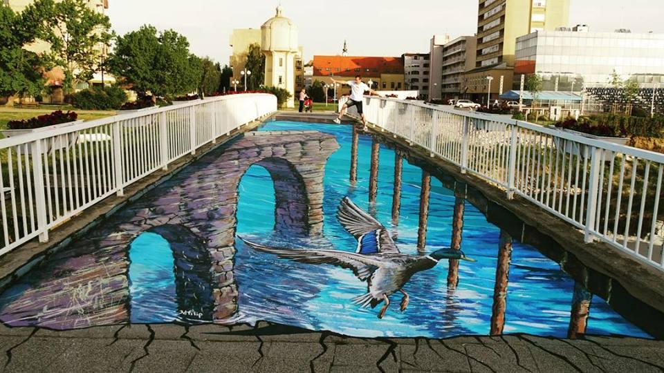 Vukovar dobio novu turističku atrakciju