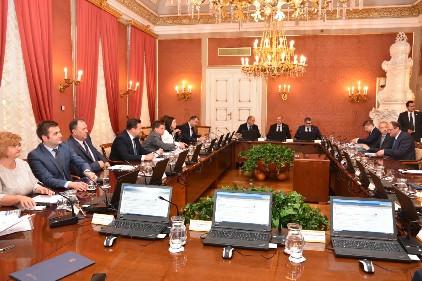EU će sufinancirati naš najveći i strateški projekt – Pelješki most i povezivanje Južne Dalmacije