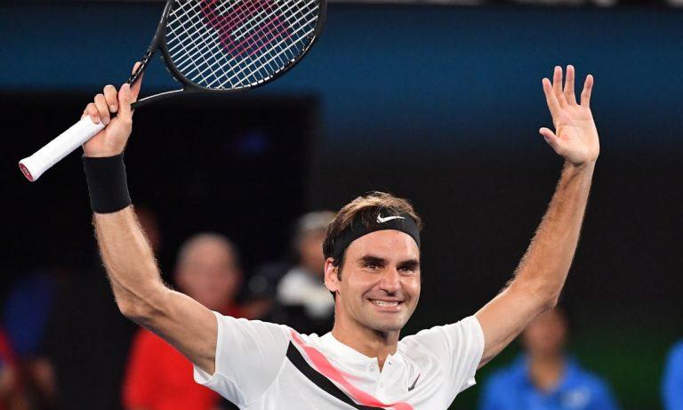 Australian Open finale: Federer u pet setova pobijedio Čilića za 20. Grand Slam naslov