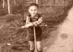 Djetinjstvo i mladost jednog muzejskog savjetnika – predstavljanje knjige autora Miroslava Klemma