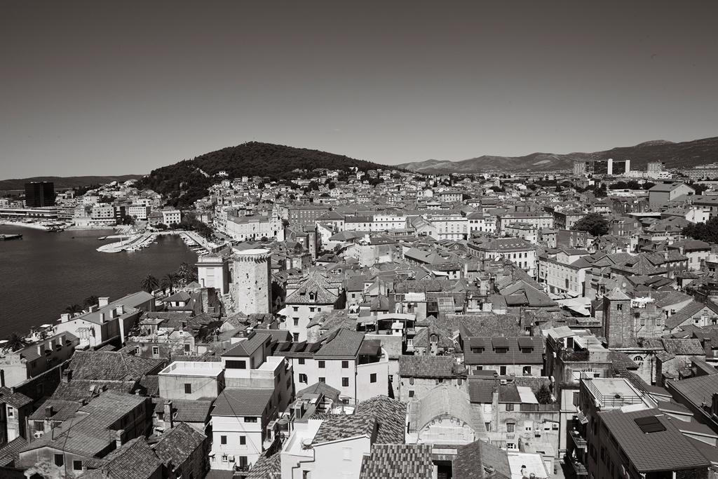 O dijelaogu između novog i starog grada