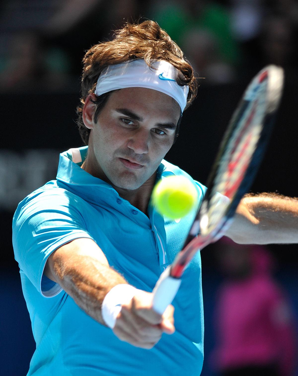"""Federer postao najstariji igrač u povijesti na """"broju 1"""""""