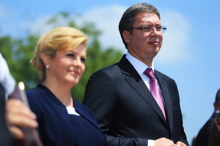 Vučić objasnio zašto se nije ispričao tijekom posjeta Hrvatskoj