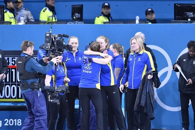 ZOI Curling (Ž): Švedska osvojila treće zlato u posljednja četiri izdanja Igara!