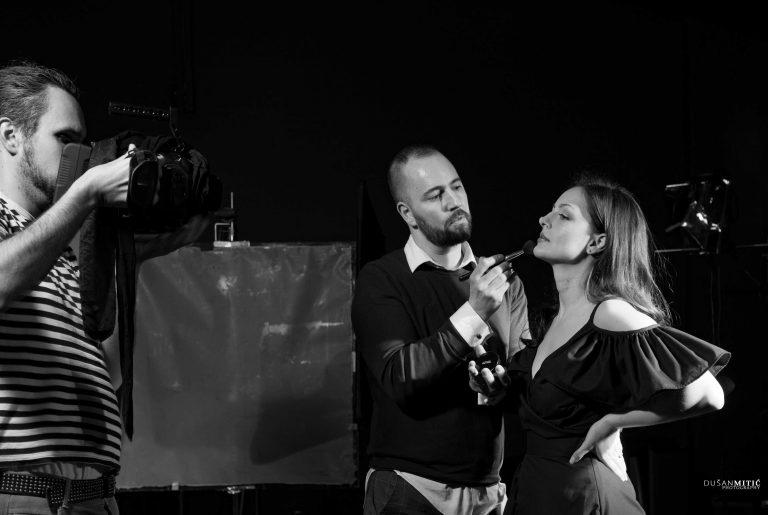 Novi spot Ane Opačak – Ljubav