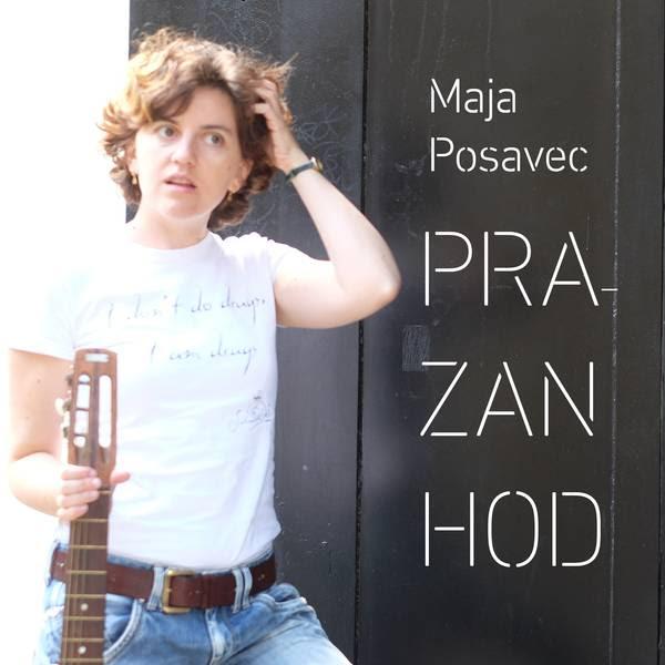 Novi singl: Maja Posavec – Prazan hod