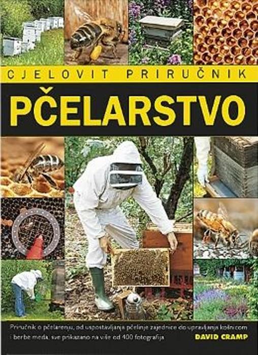 David Cramp: Pčelarstvo – Cjeloviti priručnik