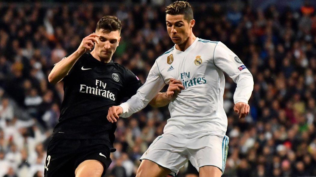 Liga prvaka: Real Madrid slavio i u Parizu, Liverpool prošao
