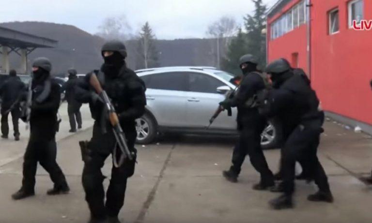 EU poziva na suzdržanost na Kosovu nakon uhićenja Đurića