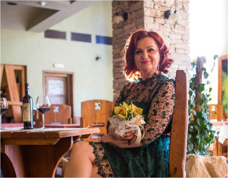 Ljilja Petković, uspješna pjevačica: Volim pjevati, a glazba mi je život