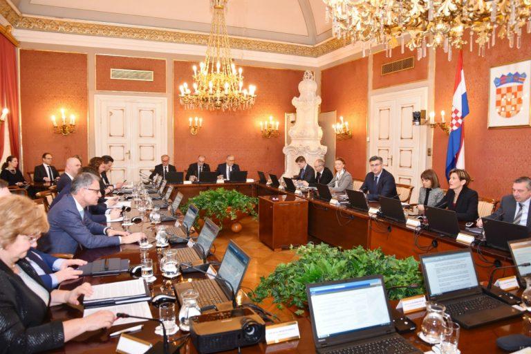 Vlada jednoglasno usvojila Istanbulsku konvenciju