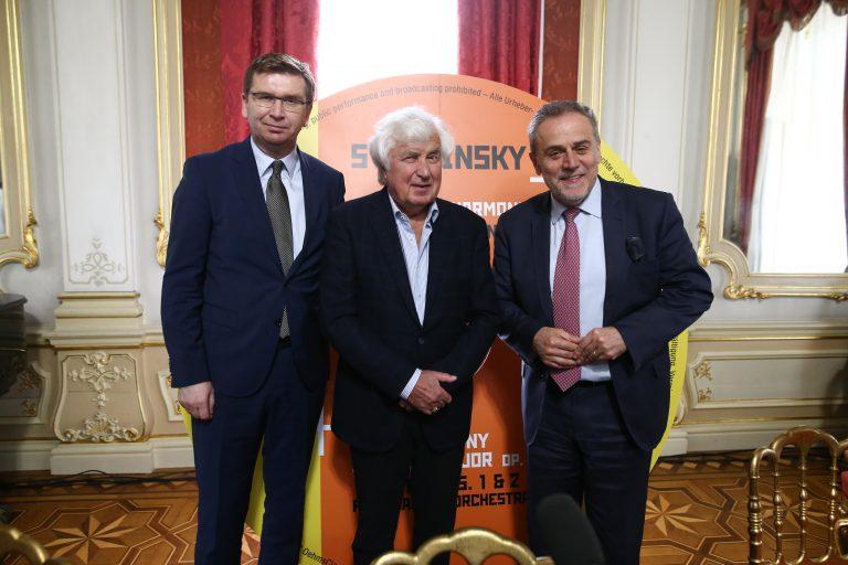 Novi veliki iskorak Zagrebačke filharmonije na međunarodnu scenu