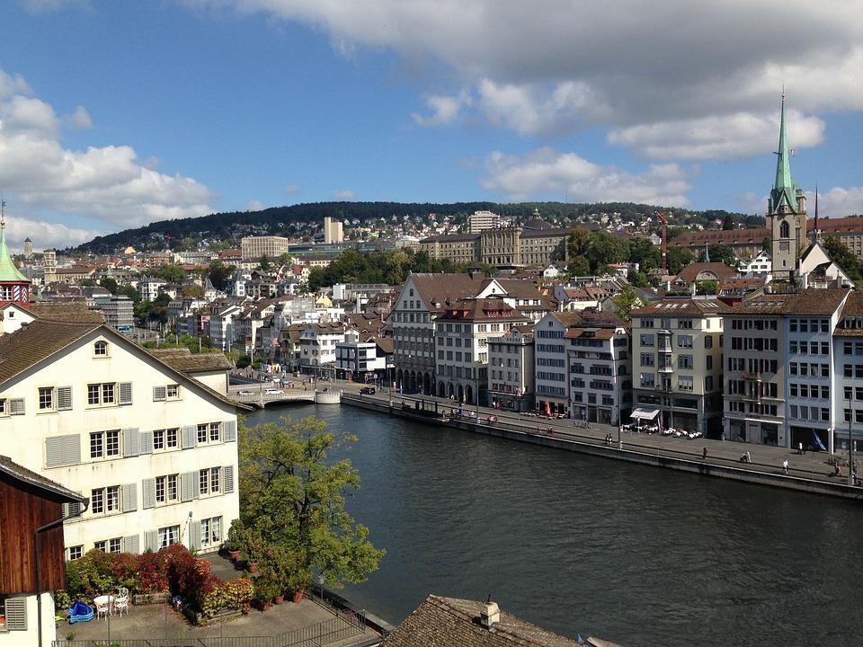 Švicarci su na referendumu odbili ukidanje TV pretplate