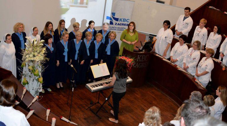 Obilježen Međunarodni dan medicinsko-laboratorijskih djelatnika u KBC Zagreb / 120 foto!