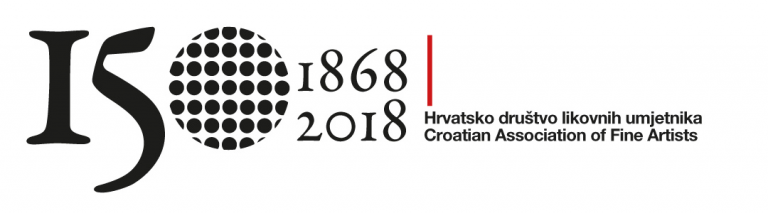 150 godina Hrvatskog društva likovnih umjetnika