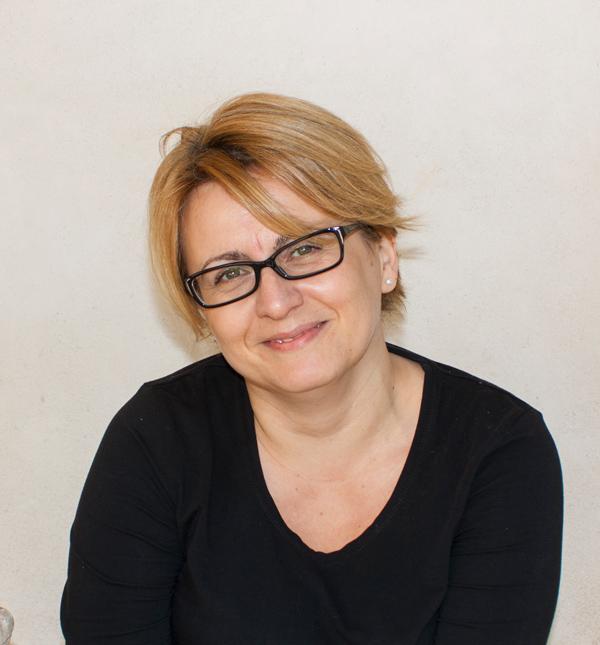 Predstavljamo – dr. sc. Ivana Lazarević, iz Zavoda za povijesne znanosti HAZU u Dubrovniku
