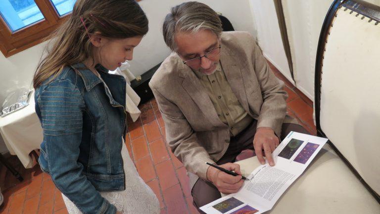 Otvorena izložba intrigantnih akvarela Siniše Reberskog u Galeriji ZILIK / Foto