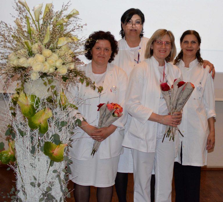 Održan tečaj o stresu u svakodnevnom radu medicinskih sestara/tehničara: STRES U SESTRINSTVU