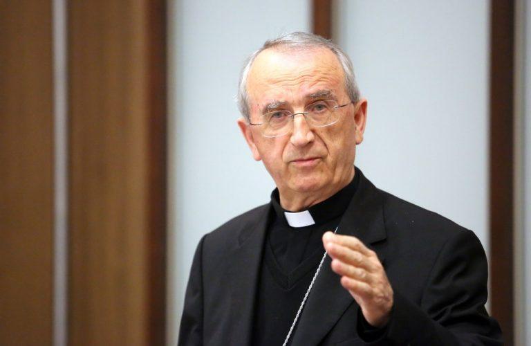 Nadbiskup Puljić negira navodni zaokret Crkve