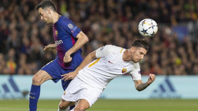 LP: Barcelona uz pomoć autogolova do uvjerljive pobjede