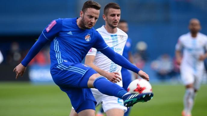 Dinamo protiv Rijeke izborio finale Kupa