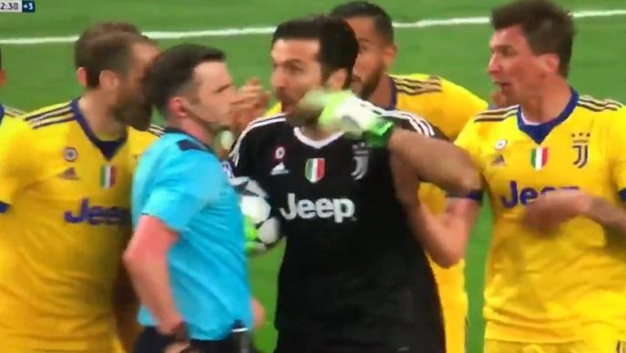 LP – Real u polufinalu, Juventus korak do senzacije, dva gola Mandžukića