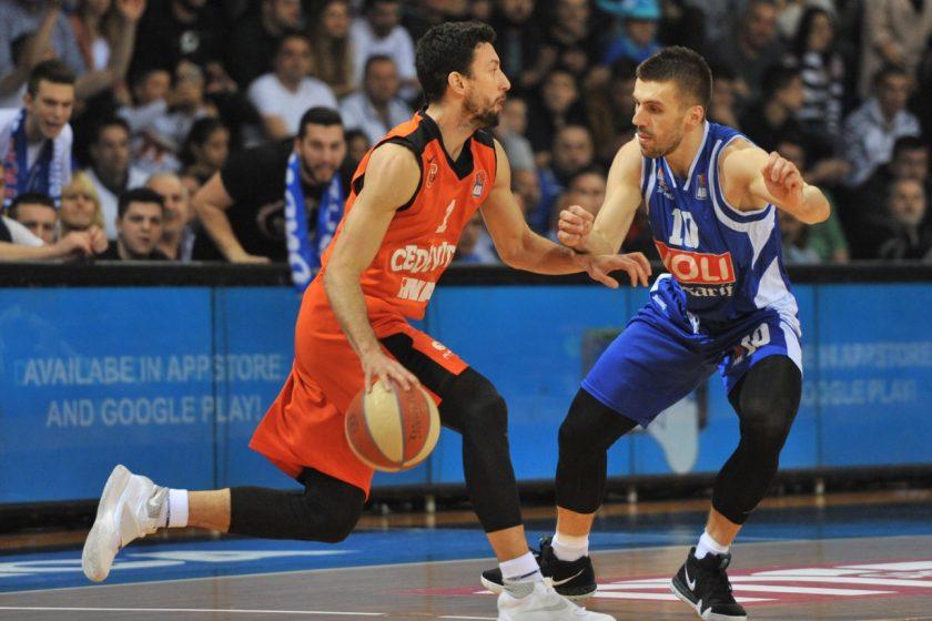 Cedevita u Podgorici završila sezonu u ABA ligi