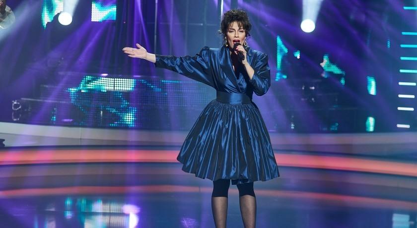 Maja Bajamić kao Doris Dragović – Sedam Mora, Sedam Gora