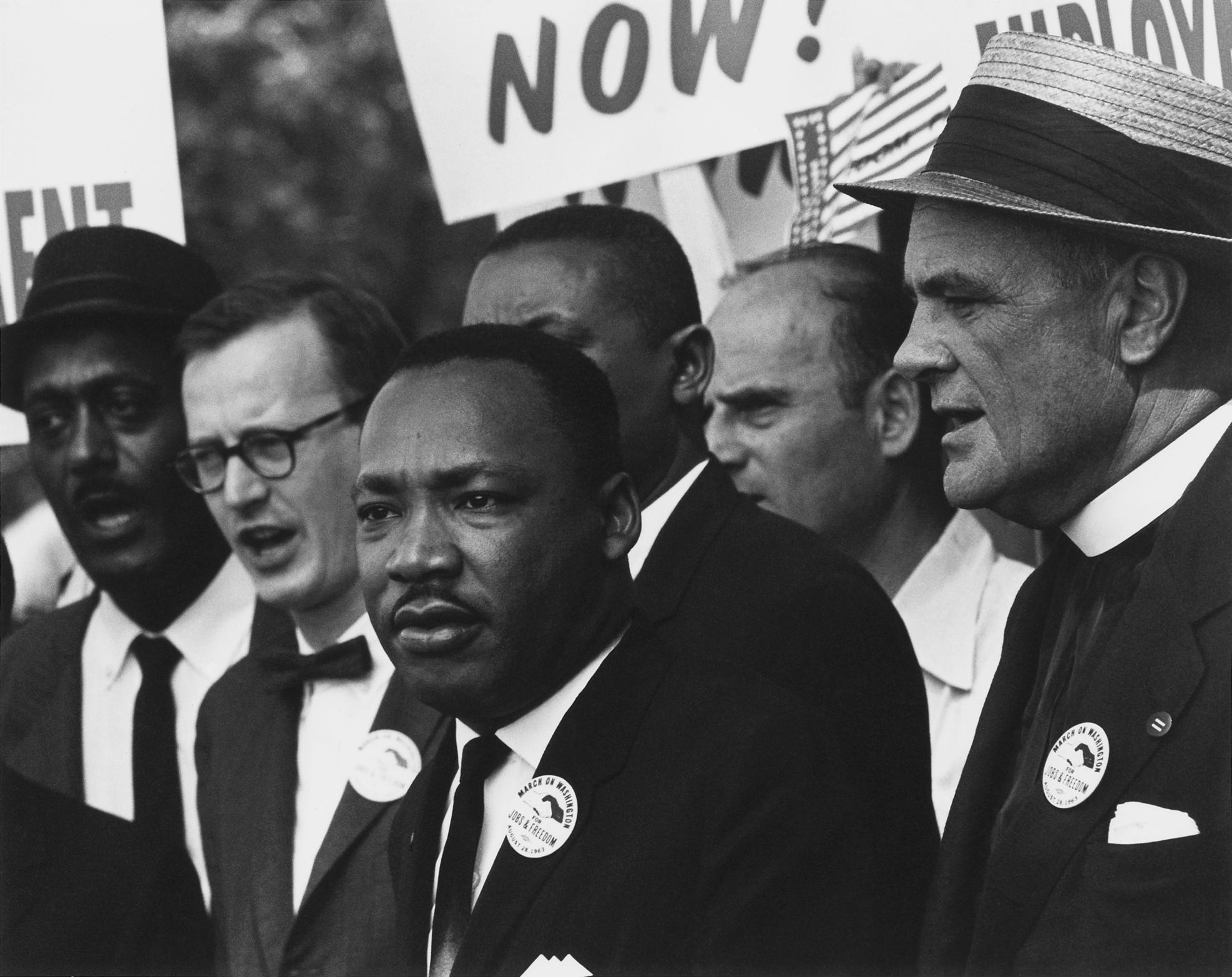 Pedeset godina nakon Kingove smrti, prošlost i dalje progoni SAD