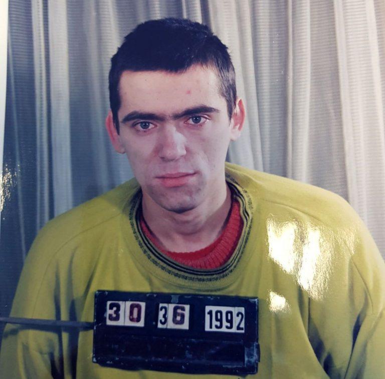 Branitelj Stipe Mlinarić: Izađi, potpiši, bori se…