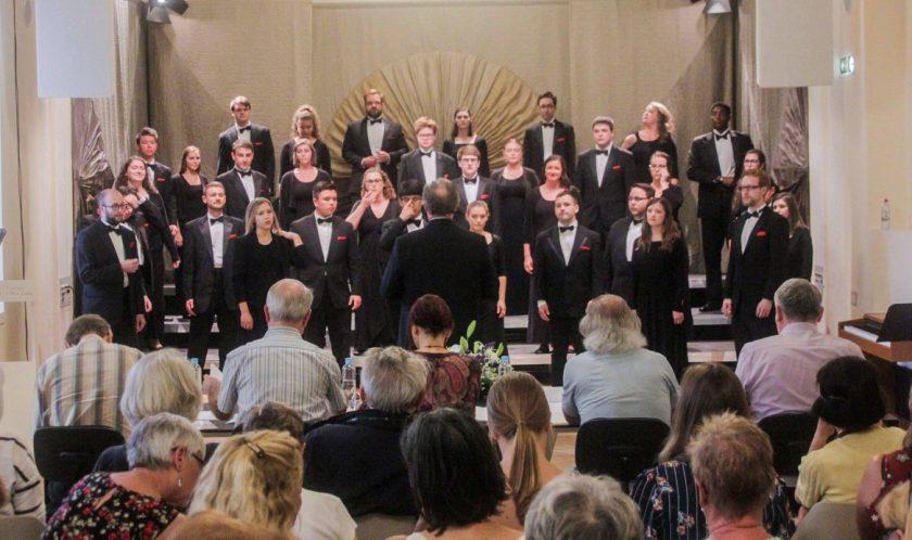 CARDINAL SINGERS (SAD) – POBJEDNICI 11. MEĐUNARODNOG NATJECANJA PJEVAČKIH ZBOROVA U ZADRU