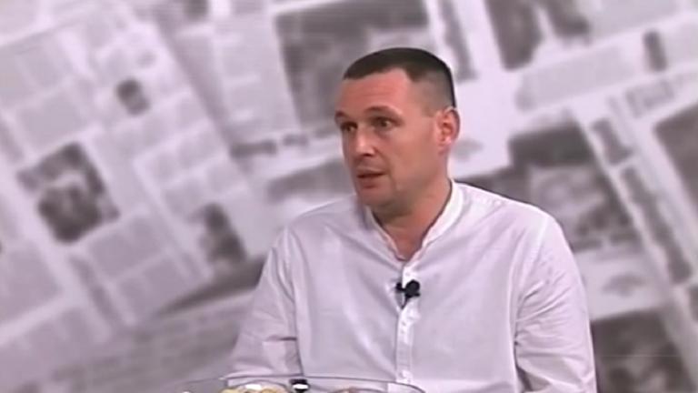 Dr. Mato Palić: 'Moć u rukama jedne osobe nikako nije dobra ni za tu stranku niti za Hrvatsku'
