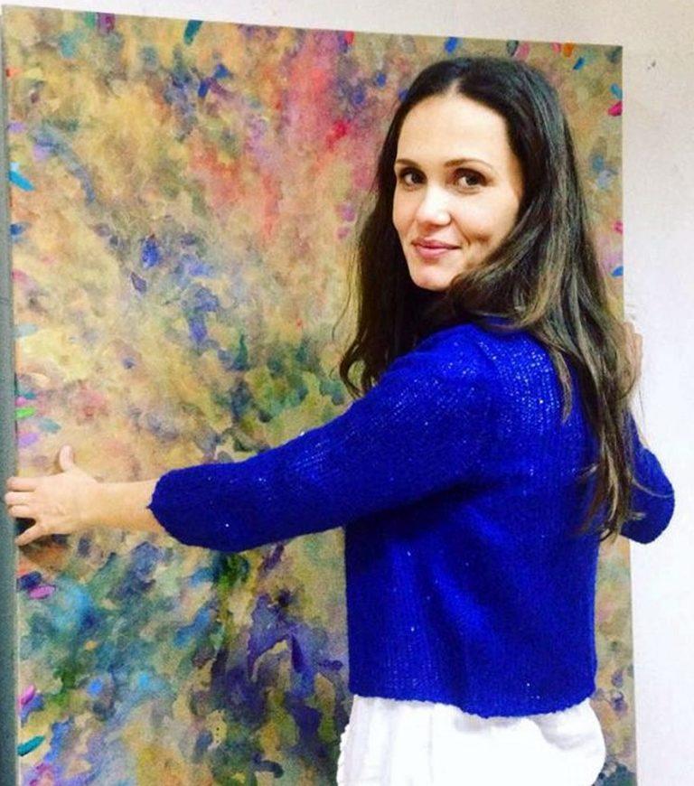 Razgovor u povodu – akademska slikarica Lea Popinjač