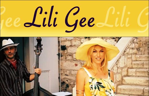 Lili Gee – Sama pod zvijezdama