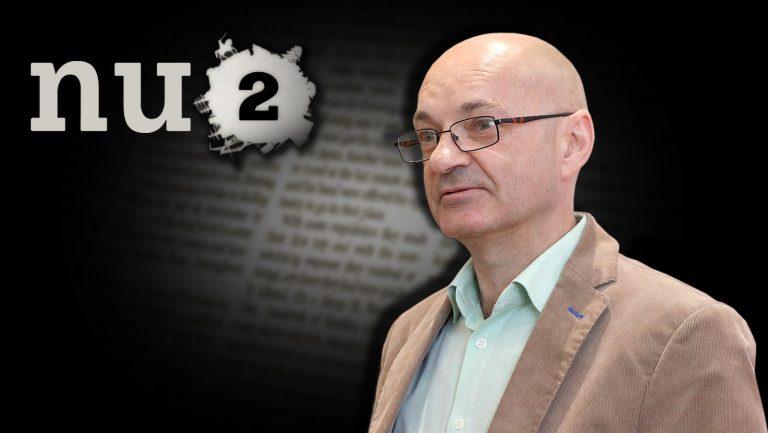 Nedjeljom u 2 – Goran Aleksić: Nemamo puno stručnjaka i očekujemo da nam se priključe