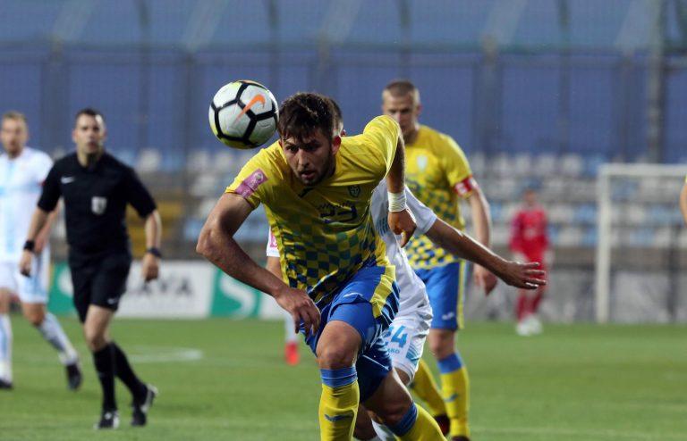 HNL: Rijeka smanjila zaostatak za Dinamom na četiri boda