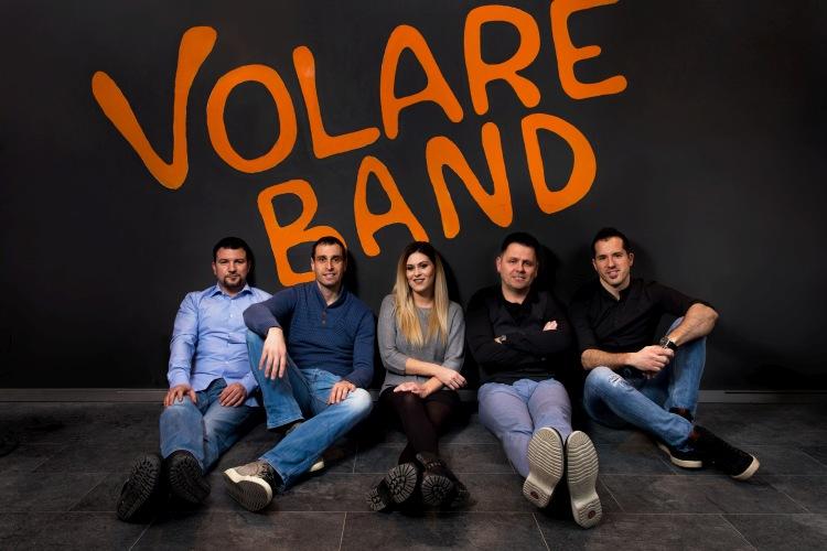 Pogledajte spot prvjenac splitskog benda Volare