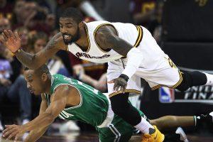 NBA: Cleveland uvjerljivo do prve pobjede nad Bostonom