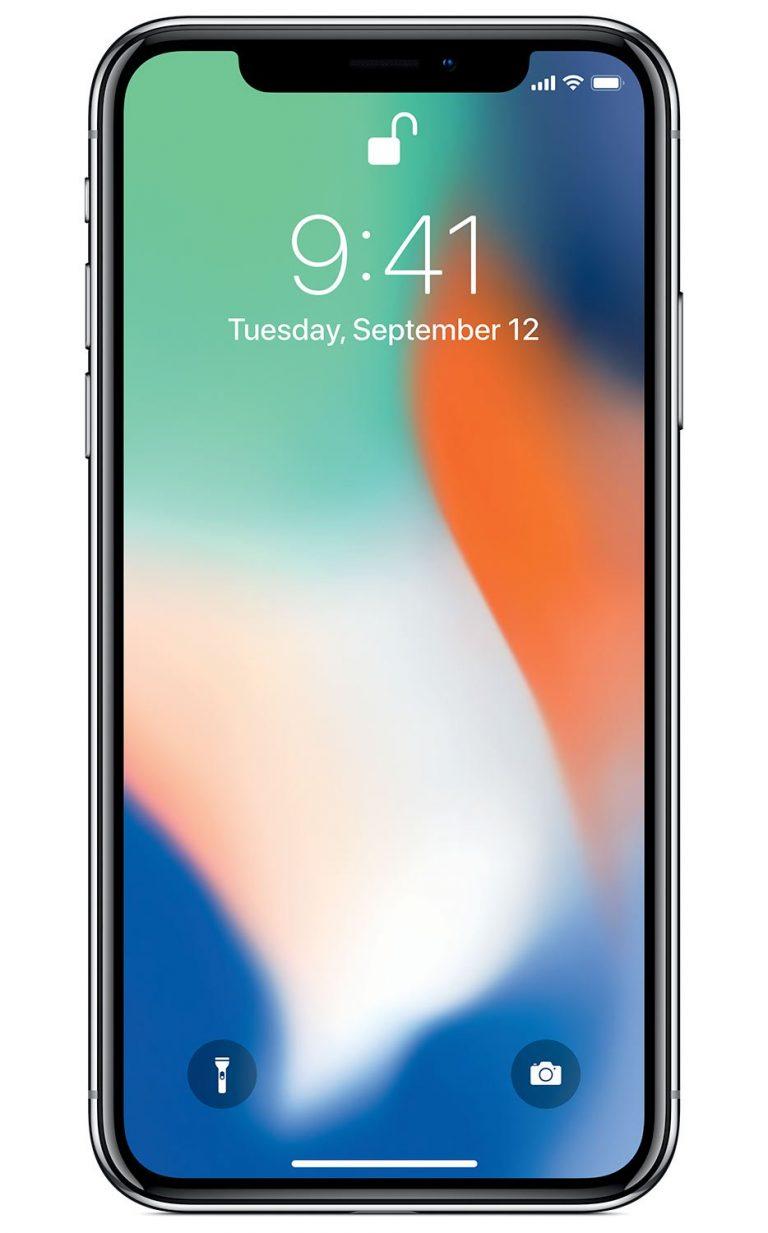 iPhone X najprodavaniji smartfon u prvom kvartalu 2018. godine