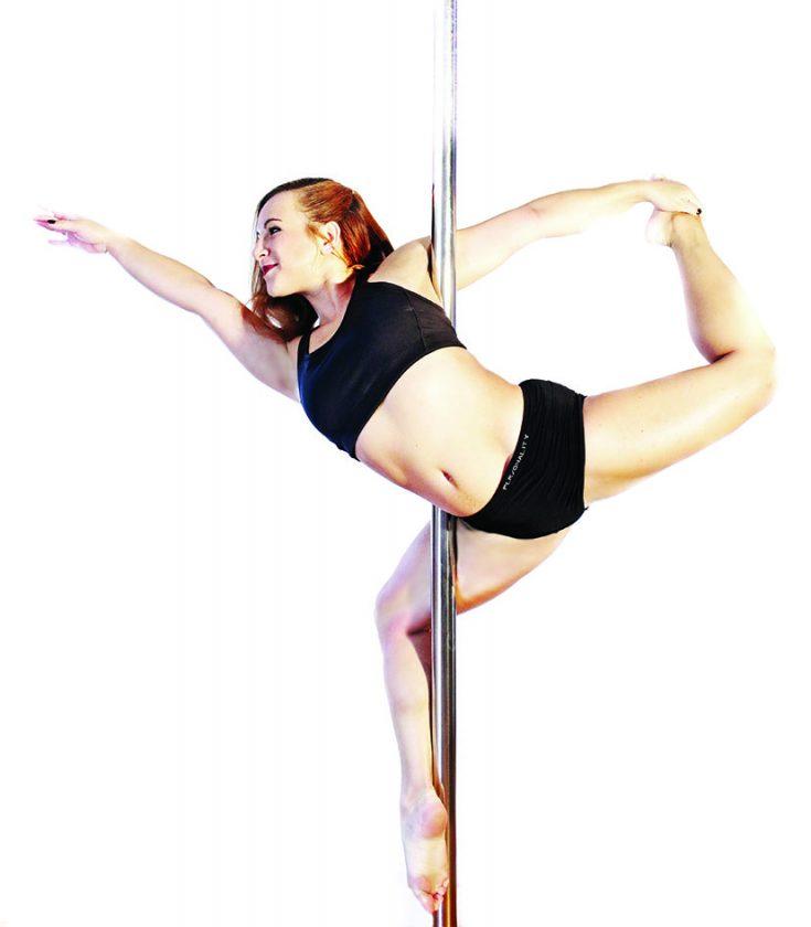 Pobjeda na međunarodnom plesnom natjecanju – plesačice prkose gravitaciji