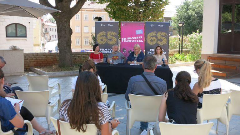 Bogat međunarodni program 65. Pulskog filmskog festivala