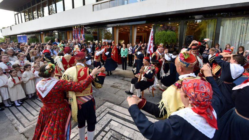 Dan otvorenih vrata za iseljenike i hrvatske manjinske zajednice