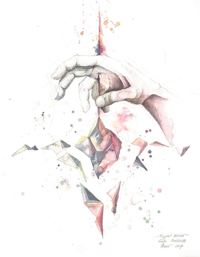 "Međunarodna izložba ""Sketching connections"" dolazi u Mošćeničku Dragu"