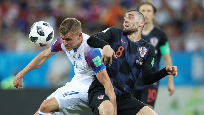 SP Rusija: Argentina – Nigerija 2-1
