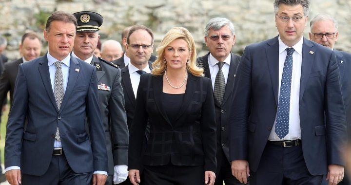 Hrvatska slavi Dan državnosti