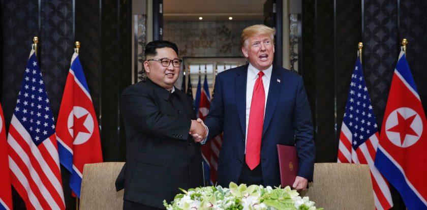 Trump i Kim misle da ulaze u povijest, analitičari nisu sigurni