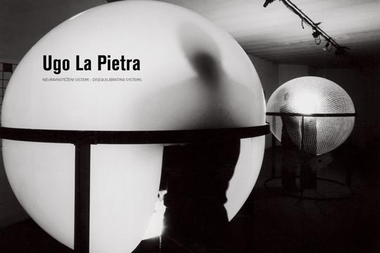 [Oris Kuća arhitekture] Izložba: Ugo La Pietra