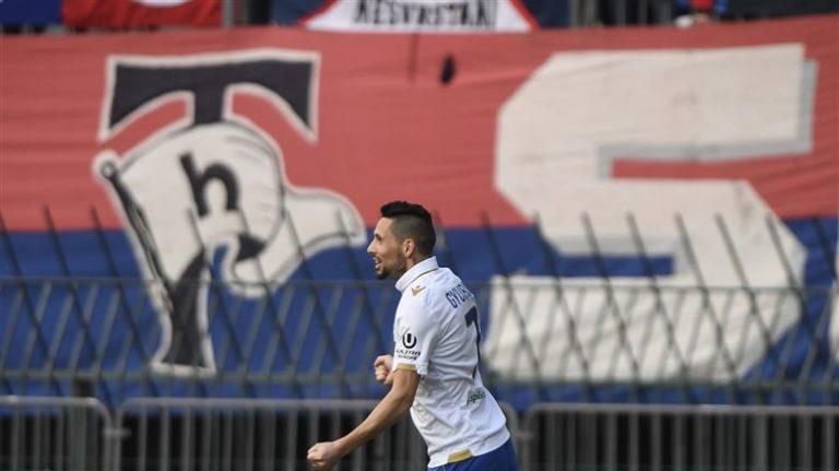 Prekrasan gol Hajduka za otvaranje sezone na Poljudu