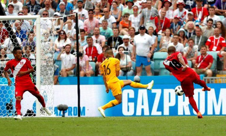 SP Rusija: Australija – Peru 0-2