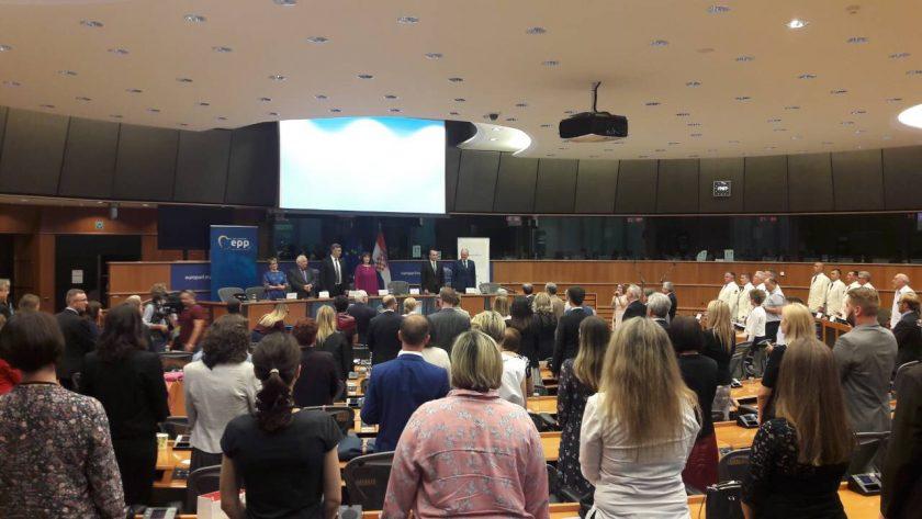 5. obljetnica pristupanja Europskoj uniji poticaj za daljnji razvoj zemlje